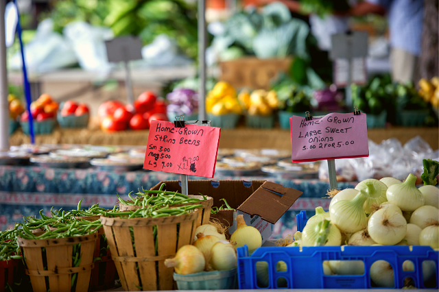 Register for the Virtual 2021 Maryland Farmers Market Conference