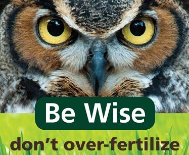 Blackout Dates for Lawn Fertilizer Applications Begin Nov. 16
