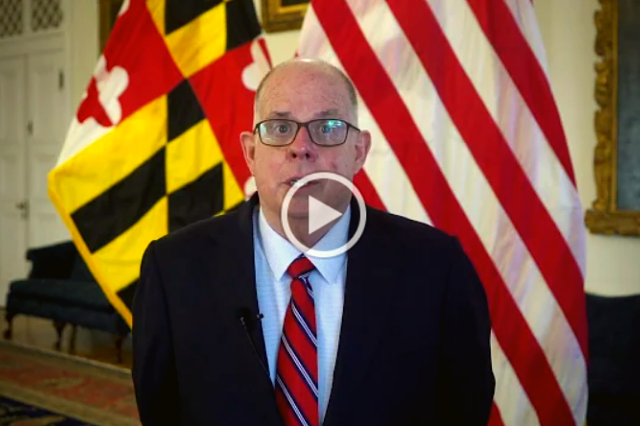 Governor Larry Hogan Honors 2021 Century Farms