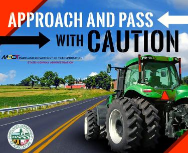 Harvest Road Safety 2019