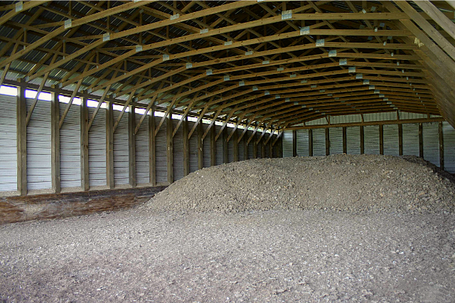 Cost-Share Funding Now Available to Assist Farmers with Poultry Manure Storage