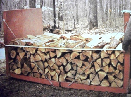 Photo of Firewood